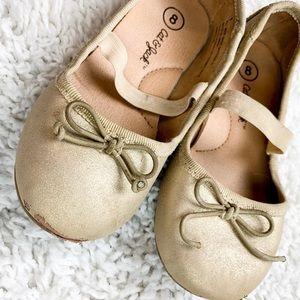 Disney Shoes - Girls Ballet Flats, Frozen Sneakers bundle | 8